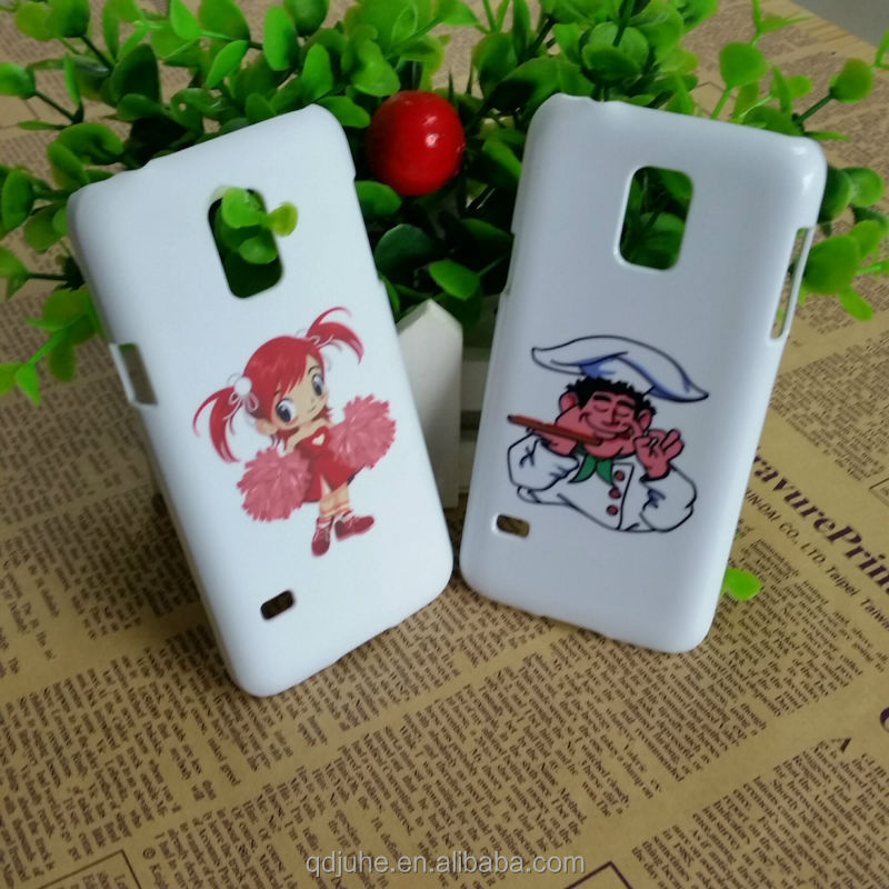 3D sublimation phone case cover for Samsung s5 mini
