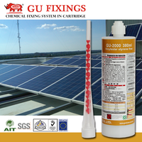 High quality competitive price sealant for solar panel adhesives