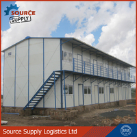 movable container homes,luxury container office,multi-story container house