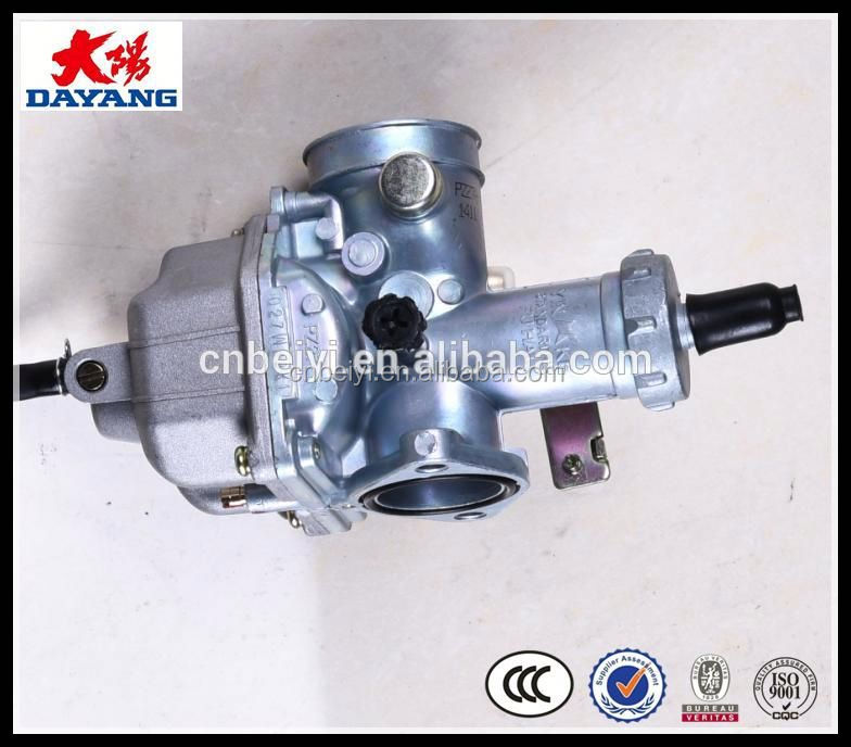High Quality High efficiency 200cc atv carburetor trx400