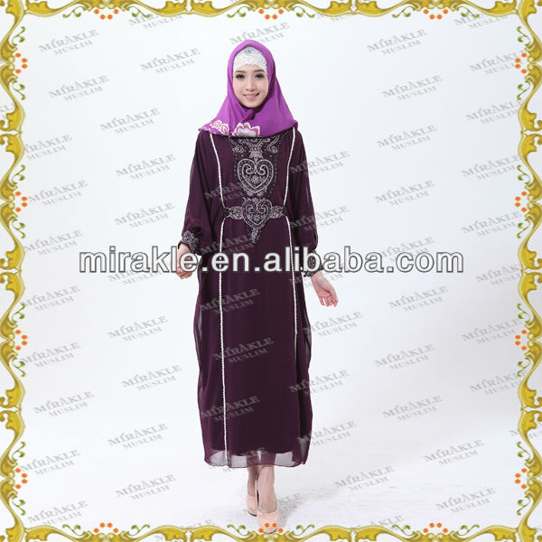 MF17160 fashion design moroccan kaftans for sale