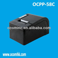 OCPP-58C 58mm Auto Cutter Android Thermal Ticket Printer