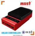 MUST brand 12/24V/36V/48V high efficiency MPPT 60A solar controller