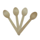 2018 new arrivals best quality lowest price disposable wooden spoons, wooden fork, wooden knife