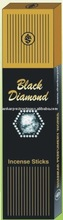 Black Diamond Incense Sticks, Exported To More Than 23 Count