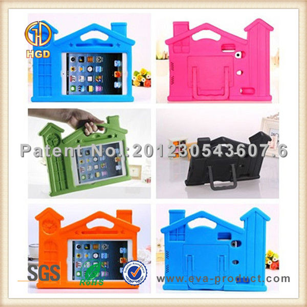 accept ODM OEM Factory supply Custom Tablet Case For apple ipad mini