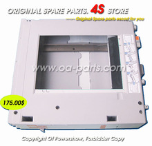 Original new for HP M4345MFP HP4345MFP HP 4730MFP & Scanjet 9200 9250c Scanner head Assembly IR4041-SVPNR printer parts