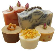 NATURAL SKIN CARE PRODUCTS AND SOAP