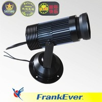 Frankever 100w LED advertising Logo Gobo Projector outdoor