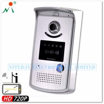 wireless front door bell ip webcam doorbell  sc 1 st  Alibaba Wholesale & Wireless Front Door Bell Ip Webcam Doorbell - Buy Webcam Doorbell ... pezcame.com