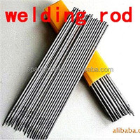 E6013 Carbon Steel Welding Electrode For Vessle Welding in Big shipyard