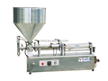 Single/double heads liquid filling machine