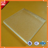 Transparent Solar Panel , Clear Solar Panel Glass