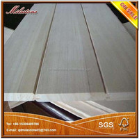 Custom and good quality wooden finger joint board