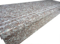 Chinese goods wholesales granite stone slab best selling products in nigeria
