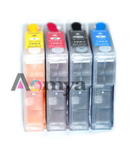 Factory price!Refillable ink cartridge for epson t0921