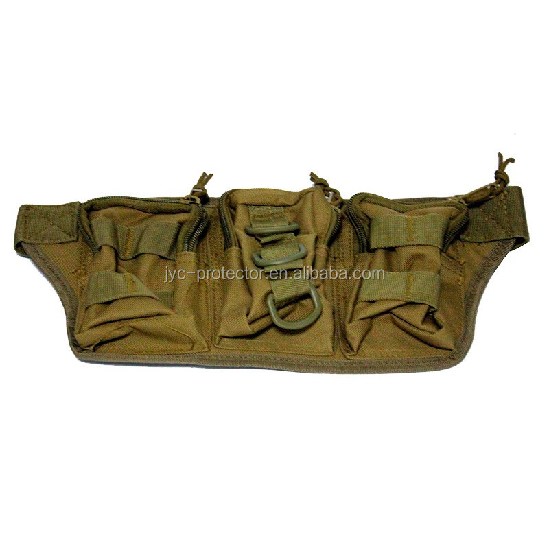 Military Outdoor Sports Waist Bag