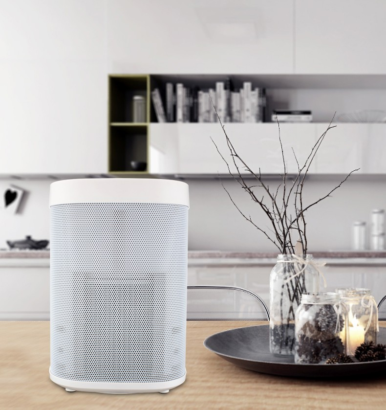 Office household negative ion Air Purifier