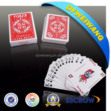 Brand new type spoons card game trade assurance