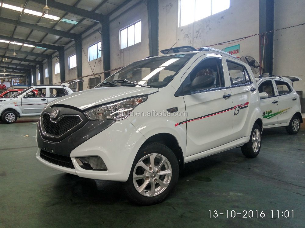 Fulu 600cc small passenger car made in China/Fulu new petrol car