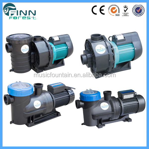 Factory supply high quality centrifugal circulation water for Swimming pool motors price