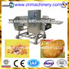 Industrial Automatic Beef Chicken Fish Hamburger Batter Machine