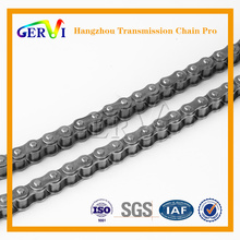 Carbon steel double pitch 12.700mm roller Chains