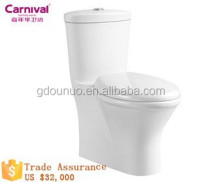 Sanitary ware modern wc toilet design 2089