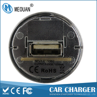 MEOUAN quick charge 3.0 car chargers