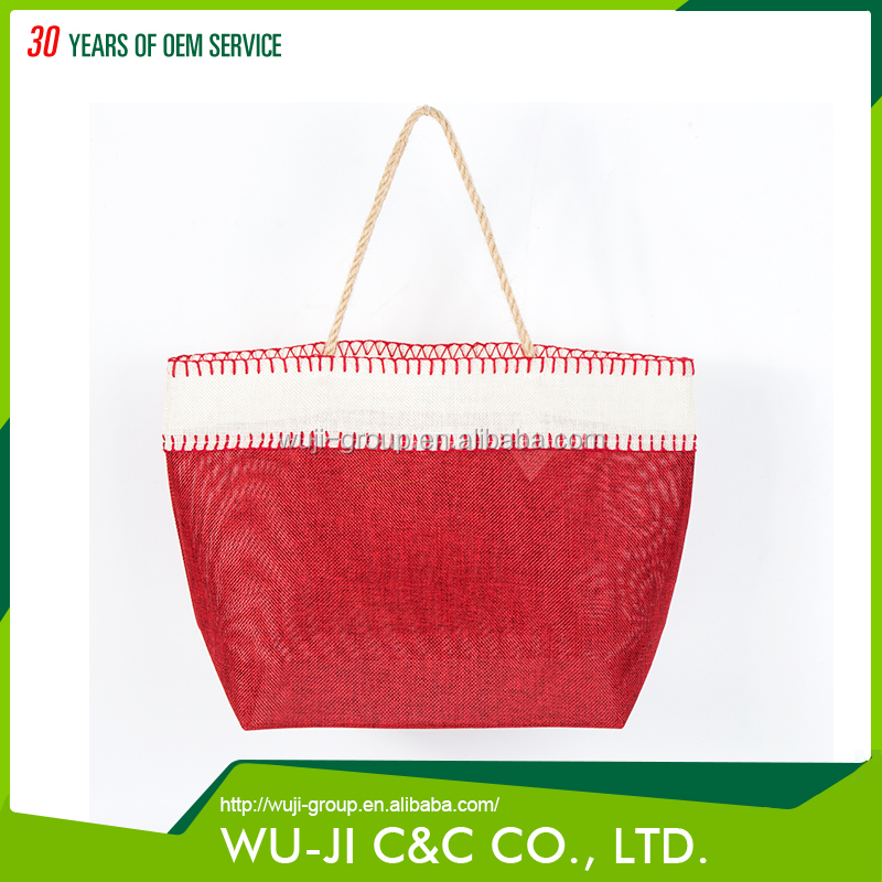 High quality factory price eco-friendly foldable recycle shopping bag