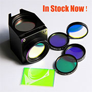 In Stock!! Fluorescence Cy3 imaging filter for fluorescence microscope