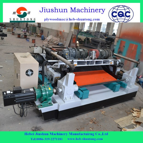 Wood Based Panels Machinery/woodworking spindless veneer rotary lathe