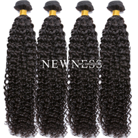 Online Sale hair extension display stand cheap long curly hair weave