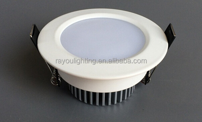 dimmmable led downlights black,led downlight smd,square led downlight retrofi 55mm cutout