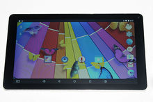 Best 10 inch android 5.0.2 quad core touch screen tablet without sim card android tablet pc 1024X600