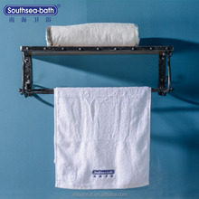 Wholesale Bathroom Accessories Hanging Towel Rack for Sale