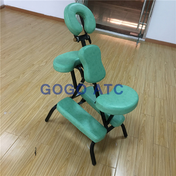 High quality cheap convenient to carry folding portable commercial smart massage chair oem