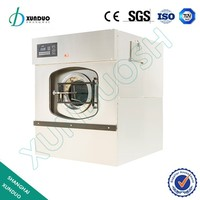 Industrial garment washer machine (CE, ISO9001)