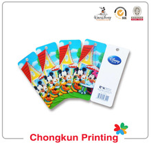 Chongkun Printing,the best 3D lenticular products for you. 2014 new promotional products novelty items