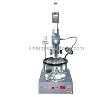Digital Display Asphalt Penetration Apparatus / Bitumen Needle Penetration Test Device
