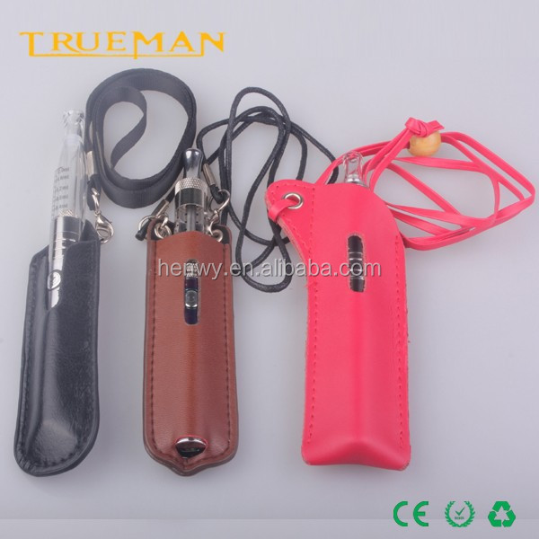 made in china ecig mechanical e-cigarette battery mod ecig carry pouch