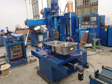 Automatic sink grinding machine polishing equipment