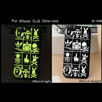 Custom Hard PC Mobile Phone Case For iphone 4 4s Back Cover Case