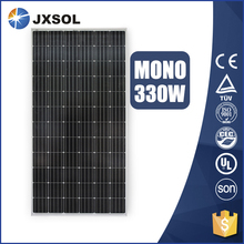 best price per watt solar panels 330w monocrystalline solar panel