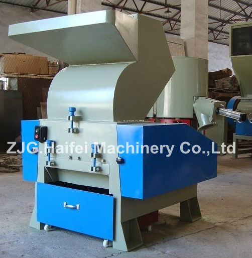 strong force PP/PE plastic film crusher