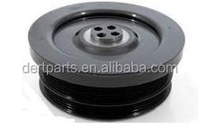 11238511371 best price and high quanlity crankshaft pulley,FOR BMW