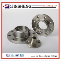 150 so rf flange cs hebei manufacturer