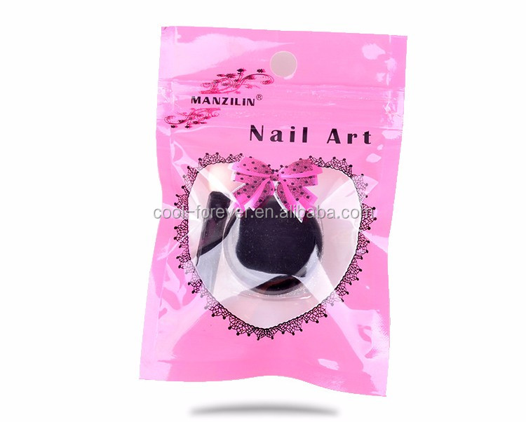 New jar packing mIx colorful chrome nail glitter powder