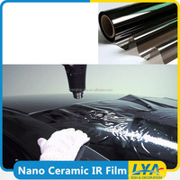 professional top quality red hot seller car window film