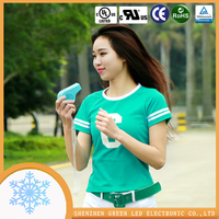 USB Portable Mini Fan Rechargeable Portable Fan